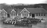Paeroa District High School-1921